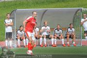 Samsung Charity Cup - Sportplatz Alpbach - Di 30.08.2016 - Alejandro PLATER247
