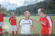 Samsung Charity Cup - Sportplatz Alpbach - Di 30.08.2016 - Matthias STROLZ, Alejandro PLATER292