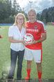 Samsung Charity Cup - Sportplatz Alpbach - Di 30.08.2016 - Margarete SCHRAMB�CK, Alejandro PLATER294