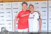 Samsung Charity Cup - Sportplatz Alpbach - Di 30.08.2016 - Michael STIX, Martin WALLNER30