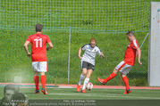 Samsung Charity Cup - Sportplatz Alpbach - Di 30.08.2016 - 305