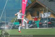 Samsung Charity Cup - Sportplatz Alpbach - Di 30.08.2016 - Natalia CORRALES-DIEZ315