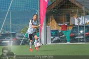 Samsung Charity Cup - Sportplatz Alpbach - Di 30.08.2016 - Natalia CORRALES-DIEZ316