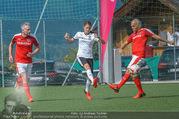 Samsung Charity Cup - Sportplatz Alpbach - Di 30.08.2016 - Natalia CORRALES-DIEZ, Rudi KOBZA318