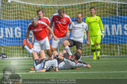 Samsung Charity Cup - Sportplatz Alpbach - Di 30.08.2016 - Michaela HUBER, Walter KOGLER, Philipp BODZENTA, Matthias STROLZ324