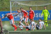 Samsung Charity Cup - Sportplatz Alpbach - Di 30.08.2016 - Michaela HUBER, Walter KOGLER, Philipp BODZENTA, Matthias STROLZ326