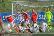Samsung Charity Cup - Sportplatz Alpbach - Di 30.08.2016 - Michaela HUBER, Walter KOGLER, Philipp BODZENTA, Matthias STROLZ327