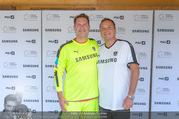 Samsung Charity Cup - Sportplatz Alpbach - Di 30.08.2016 - 33