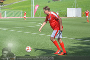 Samsung Charity Cup - Sportplatz Alpbach - Di 30.08.2016 - 337