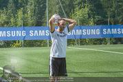 Samsung Charity Cup - Sportplatz Alpbach - Di 30.08.2016 - 343