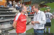 Samsung Charity Cup - Sportplatz Alpbach - Di 30.08.2016 - Alejandro PLATER, Markus BREITENECKER369