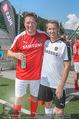 Samsung Charity Cup - Sportplatz Alpbach - Di 30.08.2016 - Michael STIX, Martin HIDEN380