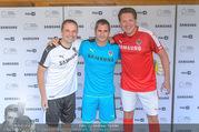 Samsung Charity Cup - Sportplatz Alpbach - Di 30.08.2016 - 39