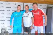 Samsung Charity Cup - Sportplatz Alpbach - Di 30.08.2016 - 42