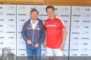 Samsung Charity Cup - Sportplatz Alpbach - Di 30.08.2016 - Markus BREITENECKER, Michael STIX45