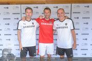 Samsung Charity Cup - Sportplatz Alpbach - Di 30.08.2016 - 60