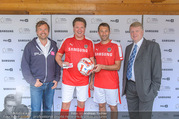 Samsung Charity Cup - Sportplatz Alpbach - Di 30.08.2016 - 70