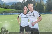 Samsung Charity Cup - Sportplatz Alpbach - Di 30.08.2016 - Niko PELINKA, Michaela HUBER72