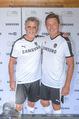 Samsung Charity Cup - Sportplatz Alpbach - Di 30.08.2016 - Gerhard KRISPEL, Peter HANKE87