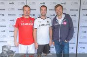 Samsung Charity Cup - Sportplatz Alpbach - Di 30.08.2016 - 93
