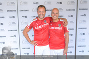 Samsung Charity Cup - Sportplatz Alpbach - Di 30.08.2016 - 99
