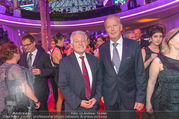 VIP Opening - Plus City Linz - Mi 31.08.2016 - Josef P�HRINGER, Reinhold MITTERLEHNER121