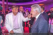 VIP Opening - Plus City Linz - Mi 31.08.2016 - Richard LUGNER, Josef P�HRINGER131