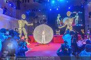 VIP Opening - Plus City Linz - Mi 31.08.2016 - Michelle HUNZIKER bei Er�ffnungszeremonie161