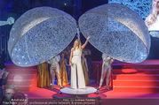 VIP Opening - Plus City Linz - Mi 31.08.2016 - Michelle HUNZIKER bei Er�ffnungszeremonie167