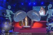 VIP Opening - Plus City Linz - Mi 31.08.2016 - Michelle HUNZIKER bei Er�ffnungszeremonie168