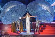 VIP Opening - Plus City Linz - Mi 31.08.2016 - Michelle HUNZIKER bei Er�ffnungszeremonie170