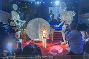 VIP Opening - Plus City Linz - Mi 31.08.2016 - Michelle HUNZIKER bei Er�ffnungszeremonie173