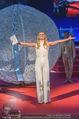 VIP Opening - Plus City Linz - Mi 31.08.2016 - Michelle HUNZIKER bei Er�ffnungszeremonie174
