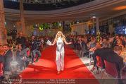 VIP Opening - Plus City Linz - Mi 31.08.2016 - Michelle HUNZIKER bei Er�ffnungszeremonie177
