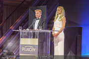 VIP Opening - Plus City Linz - Mi 31.08.2016 - Michelle HUNZIKER, Ernst KIRCHMAYR (B�hnenfoto)185