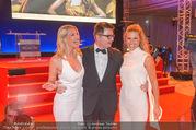 VIP Opening - Plus City Linz - Mi 31.08.2016 - Cathy ZIMMERMANN, Michael ST�TTINGER; Michelle HUNZIKER227