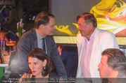 VIP Opening - Plus City Linz - Mi 31.08.2016 - Gerhard DREXEL, Richard LUGNER248