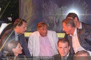 VIP Opening - Plus City Linz - Mi 31.08.2016 - Gerhard DREXEL, Richard LUGNER, Manfred DENNER249