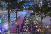 VIP Opening - Plus City Linz - Mi 31.08.2016 - Er�ffnungszeremonie, Lasershow311