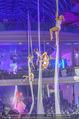 VIP Opening - Plus City Linz - Mi 31.08.2016 - Er�ffnungszeremonie, Zirkus Roncalli319