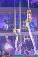 VIP Opening - Plus City Linz - Mi 31.08.2016 - Er�ffnungszeremonie, Zirkus Roncalli322
