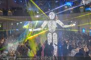 VIP Opening - Plus City Linz - Mi 31.08.2016 - Er�ffnungszeremonie, Feuerwerk, Konfetti324