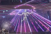 VIP Opening - Plus City Linz - Mi 31.08.2016 - Er�ffnungszeremonie, Feuerwerk, Konfetti325