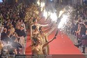 VIP Opening - Plus City Linz - Mi 31.08.2016 - Er�ffnungszeremonie, Feuerwerk, Konfetti329