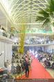 VIP Opening - Plus City Linz - Mi 31.08.2016 - Er�ffnungszeremonie, Feuerwerk, Konfetti333