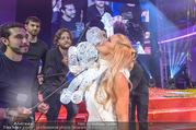 VIP Opening - Plus City Linz - Mi 31.08.2016 - Michelle HUNZIKER343
