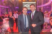 VIP Opening - Plus City Linz - Mi 31.08.2016 - Gerhard DREXEL, G�nther HELM346