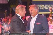 VIP Opening - Plus City Linz - Mi 31.08.2016 - Ernst KIRCHMAYR, Hans PUM347