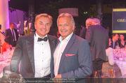 VIP Opening - Plus City Linz - Mi 31.08.2016 - Ernst KIRCHMAYR, Hans PUM348