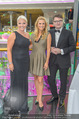 VIP Opening - Plus City Linz - Mi 31.08.2016 - Isabell HAHN, Michelle HUNZIKER, Michael ST�TTINGER53